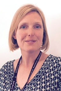 Jeanette Brumby : Executive Head Teacher