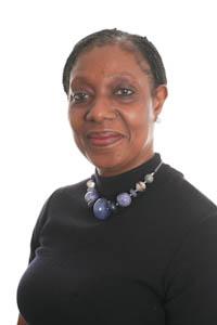 Philomina Odogwu : Year 6 TA