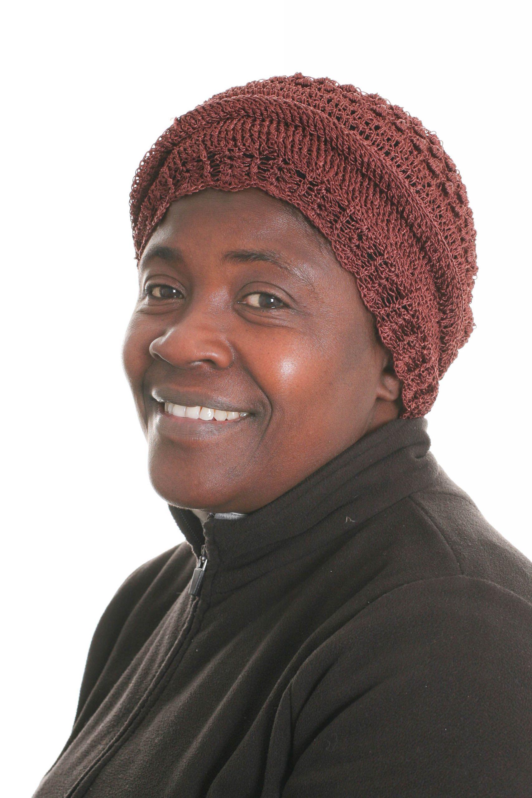Fanta Kone Epse Bamba : Cleaner