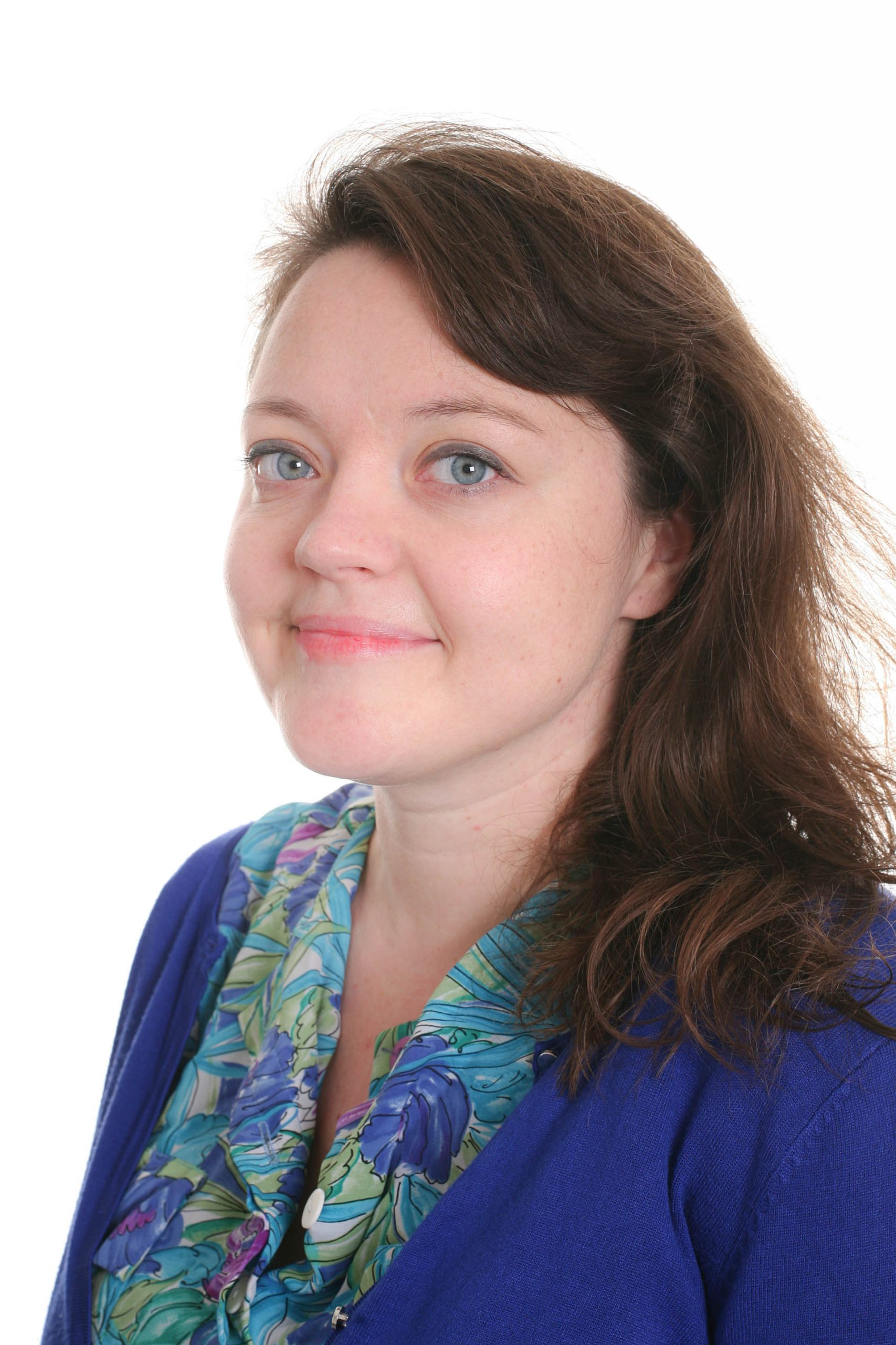 Abigail Scotchbrook : Year 5 teacher