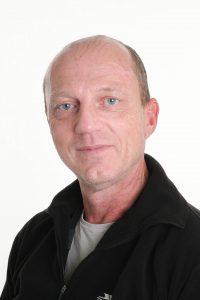 Dave Nicholls