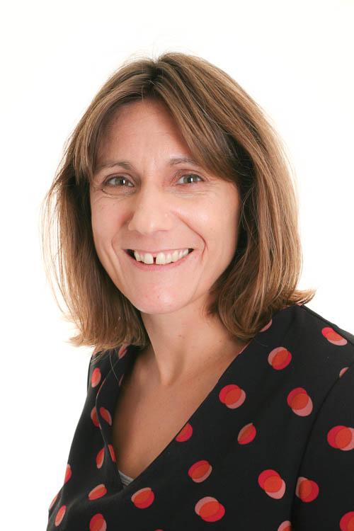 Hania  Ryans : Head Teacher