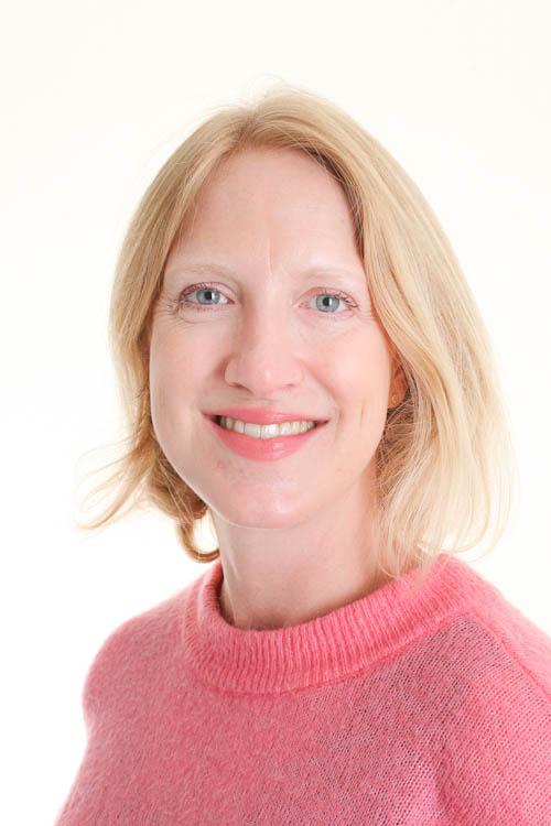 Sophie Gifford : Reception teacher
